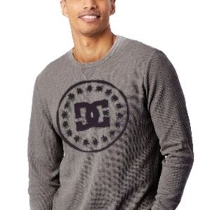 Boys size Large DC Thermal